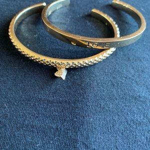 BCBG generation generation bracelets